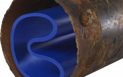 Technologie Compact Pipe pro lepší kvalitu vody