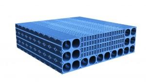 akumulační box Wavin Q-BB