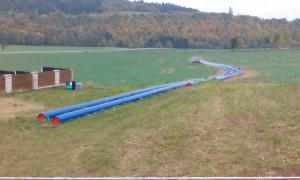 Potrubí Wavin SafeTech RC