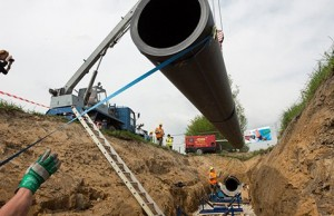 Safetech - sanace potrubí