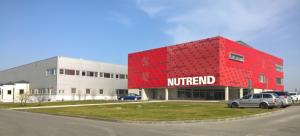 Projekt NUTREND Olomouc s produkty Wavin