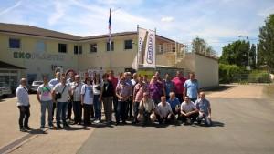 Školící centrum Wavin Academy