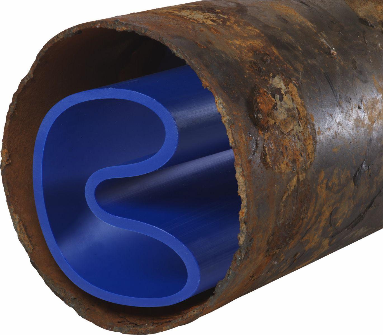 Sanace potrubí