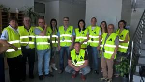 Školení a exkurze pro bulharské developery