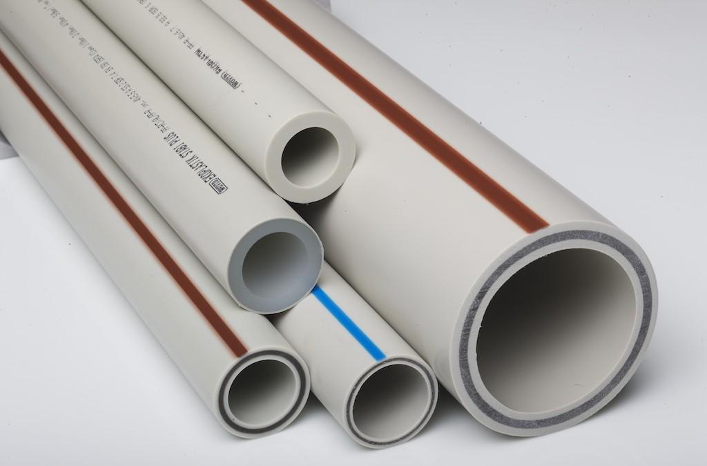 Plastové trubky: nové typy materiálů, nové typy trubek