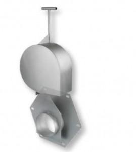 vírový ventil