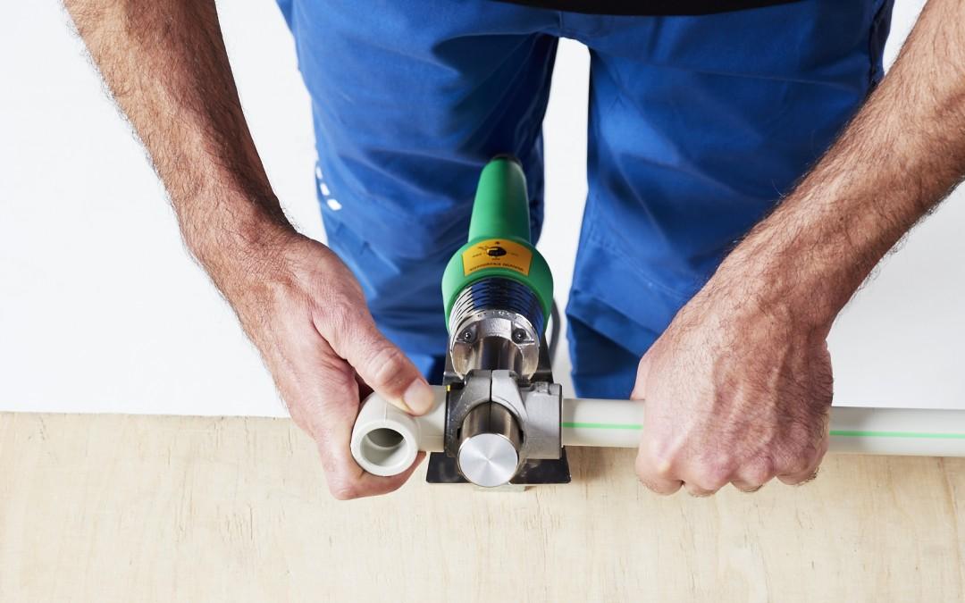 Nový článek: Na rozvody vody využijte chytré materiály, ušetříte