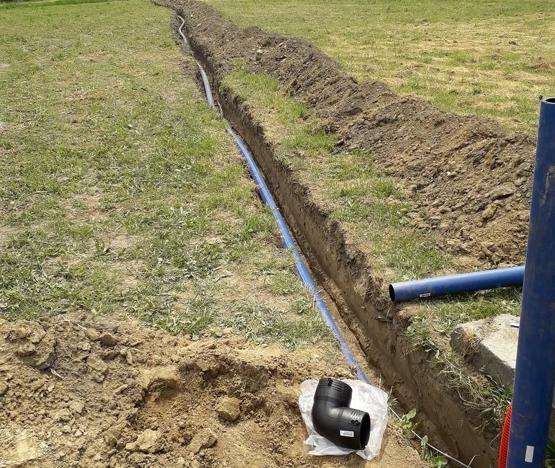 Sucho nutí obce stavět suchovody