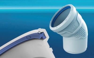 Nová tisková zpráva: Ticho v domě s inovativní odhlučněnou kanalizací Wavin AS+