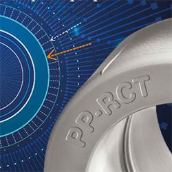 Nová tisková zpráva: Wavin přechází při výrobě tvarovek na PP-RCT