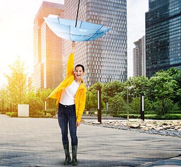 Katalog – Chytré řešení pro hospodaření sdešťovou vodou